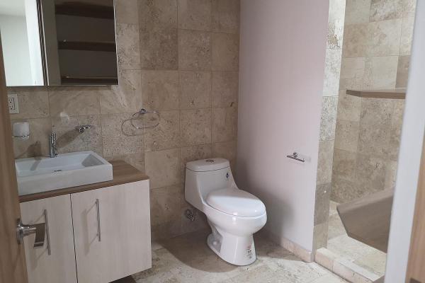 Foto de departamento en venta en  , narvarte poniente, benito juárez, df / cdmx, 12265462 No. 19