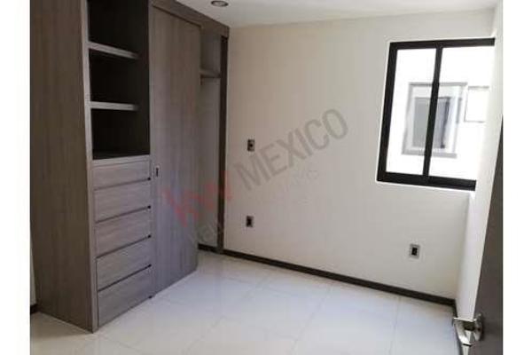 Foto de departamento en venta en  , narvarte poniente, benito juárez, df / cdmx, 12270084 No. 12
