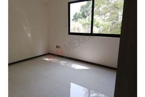 Foto de departamento en venta en  , narvarte poniente, benito juárez, df / cdmx, 12270084 No. 13