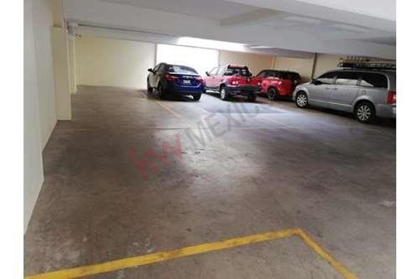Foto de departamento en venta en  , narvarte poniente, benito juárez, df / cdmx, 12270084 No. 20