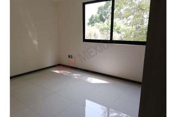 Foto de departamento en venta en  , narvarte poniente, benito juárez, df / cdmx, 12270084 No. 23
