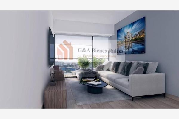 Foto de departamento en venta en  , narvarte poniente, benito juárez, df / cdmx, 13409815 No. 01