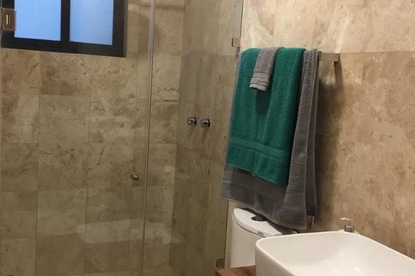 Foto de departamento en venta en  , narvarte poniente, benito juárez, df / cdmx, 14030989 No. 31
