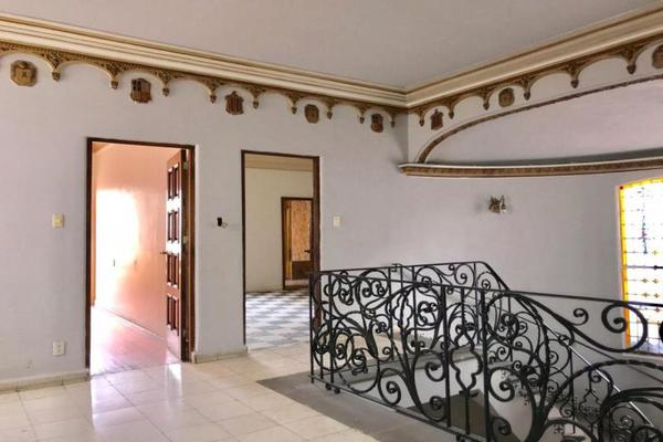 Foto de casa en venta en  , narvarte poniente, benito juárez, df / cdmx, 7920520 No. 01