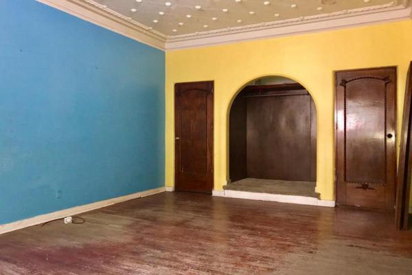 Foto de casa en venta en  , narvarte poniente, benito juárez, df / cdmx, 7920520 No. 06