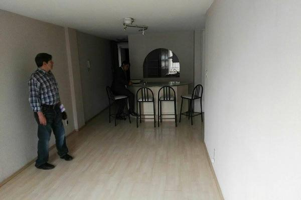 Foto de departamento en venta en  , narvarte poniente, benito juárez, distrito federal, 3415142 No. 05