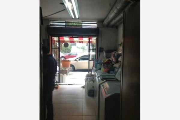 Foto de local en venta en  , narvarte poniente, benito juárez, distrito federal, 3417798 No. 03