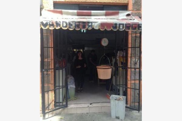Foto de local en venta en  , narvarte poniente, benito juárez, distrito federal, 3417798 No. 04