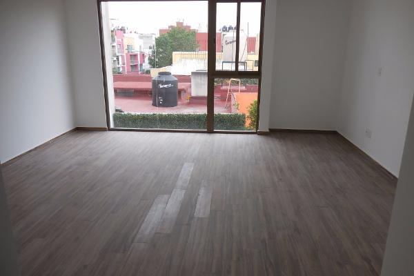 Foto de casa en venta en  , narvarte poniente, benito juárez, distrito federal, 4335596 No. 17