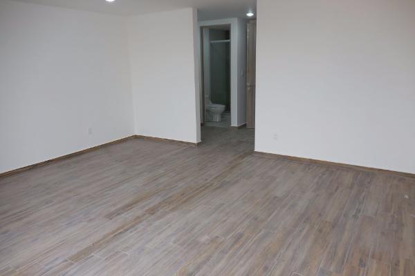 Foto de casa en venta en  , narvarte poniente, benito juárez, distrito federal, 4335596 No. 18