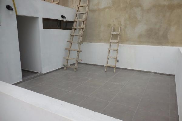 Foto de casa en venta en  , narvarte poniente, benito juárez, distrito federal, 4335596 No. 26