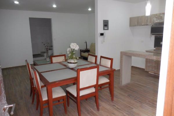 Foto de casa en venta en  , narvarte poniente, benito juárez, distrito federal, 4338122 No. 01