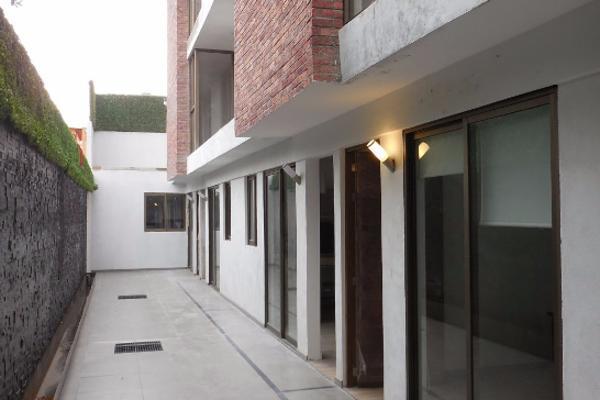 Foto de casa en venta en  , narvarte poniente, benito juárez, distrito federal, 4338122 No. 04