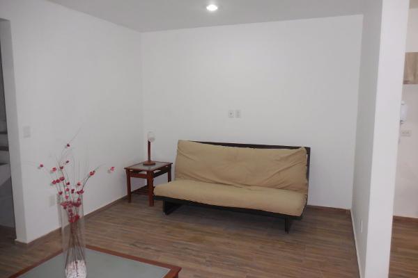 Foto de casa en venta en  , narvarte poniente, benito juárez, distrito federal, 4338122 No. 08