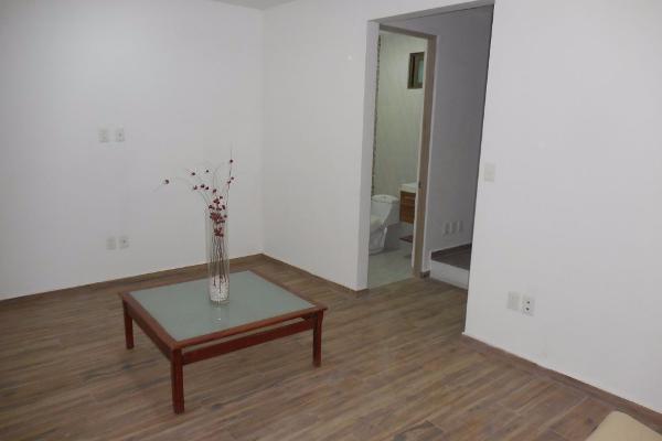 Foto de casa en venta en  , narvarte poniente, benito juárez, distrito federal, 4338122 No. 09