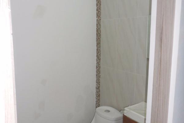 Foto de casa en venta en  , narvarte poniente, benito juárez, distrito federal, 4338122 No. 12