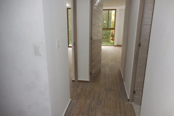 Foto de casa en venta en  , narvarte poniente, benito juárez, distrito federal, 4338122 No. 14