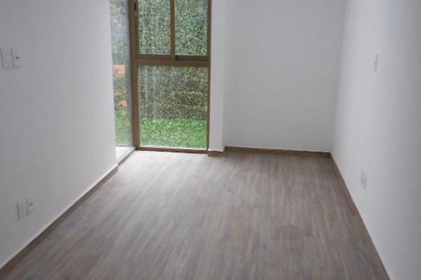 Foto de casa en venta en  , narvarte poniente, benito juárez, distrito federal, 4338122 No. 21