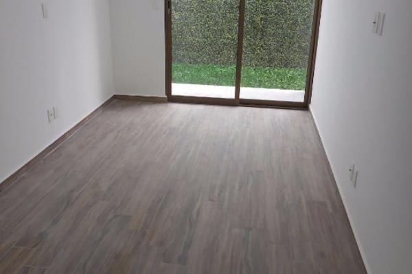 Foto de casa en venta en  , narvarte poniente, benito juárez, distrito federal, 4338122 No. 22