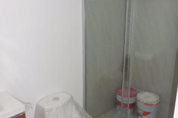 Foto de casa en venta en  , narvarte poniente, benito juárez, distrito federal, 4338122 No. 26