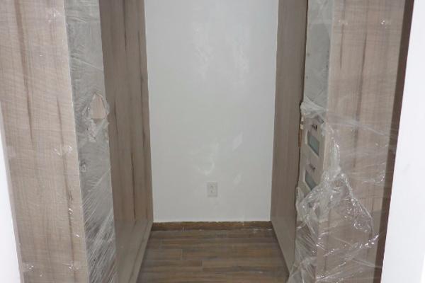 Foto de casa en venta en  , narvarte poniente, benito juárez, distrito federal, 4338122 No. 35