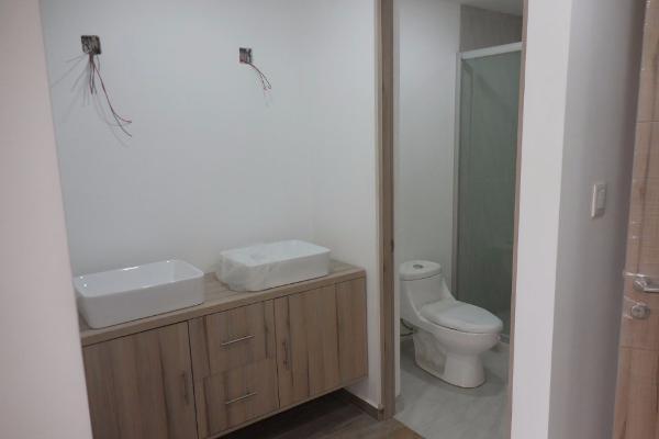 Foto de casa en venta en  , narvarte poniente, benito juárez, distrito federal, 4338122 No. 38