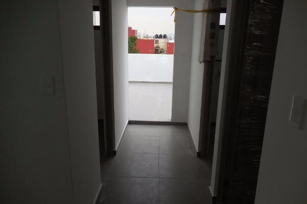 Foto de casa en venta en  , narvarte poniente, benito juárez, distrito federal, 4338122 No. 39