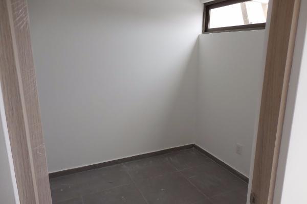 Foto de casa en venta en  , narvarte poniente, benito juárez, distrito federal, 4338122 No. 44