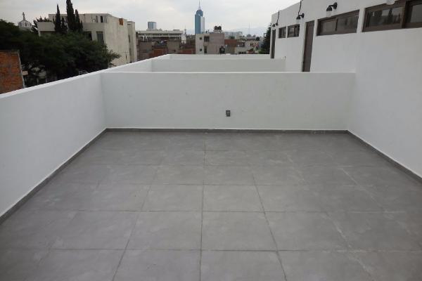Foto de casa en venta en  , narvarte poniente, benito juárez, distrito federal, 4338122 No. 46