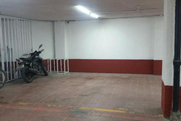 Foto de departamento en venta en  , narvarte poniente, benito juárez, df / cdmx, 5352624 No. 08