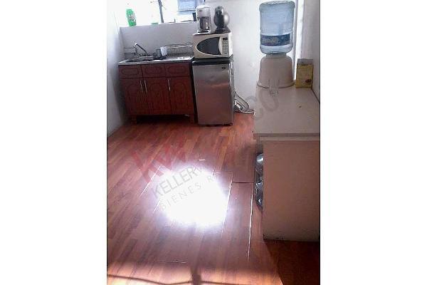 Foto de terreno habitacional en venta en  , narvarte poniente, benito juárez, distrito federal, 5663176 No. 02
