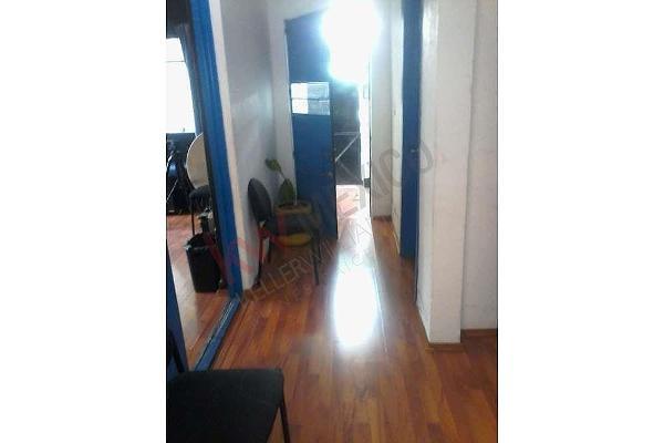 Foto de terreno habitacional en venta en  , narvarte poniente, benito juárez, distrito federal, 5663176 No. 04