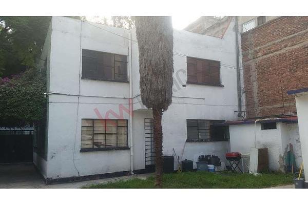Foto de terreno habitacional en venta en  , narvarte poniente, benito juárez, distrito federal, 5663176 No. 05