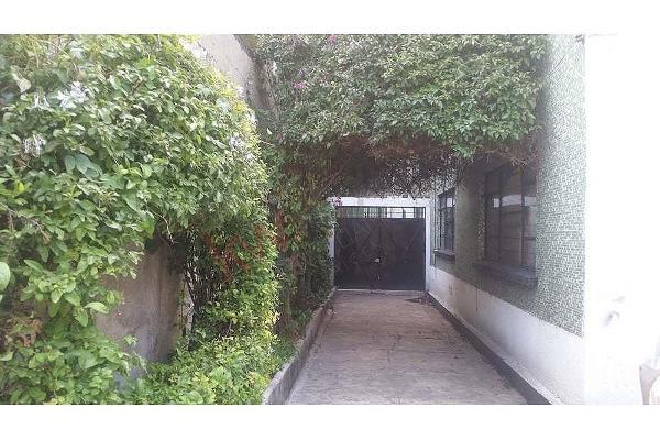 Foto de terreno habitacional en venta en  , narvarte poniente, benito juárez, distrito federal, 5663176 No. 07
