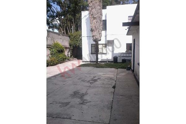 Foto de terreno habitacional en venta en  , narvarte poniente, benito juárez, distrito federal, 5663176 No. 08