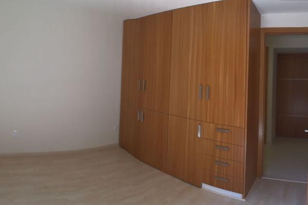 Foto de departamento en venta en  , narvarte poniente, benito juárez, distrito federal, 5677217 No. 09