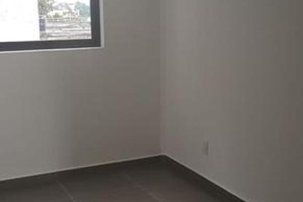 Foto de departamento en venta en  , narvarte poniente, benito juárez, df / cdmx, 7915613 No. 04