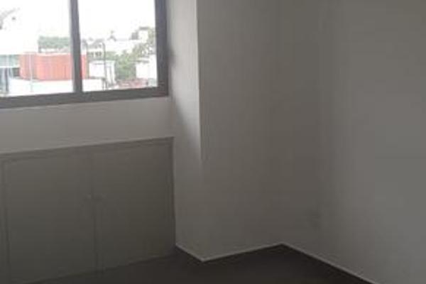 Foto de departamento en venta en  , narvarte poniente, benito juárez, df / cdmx, 7915613 No. 07