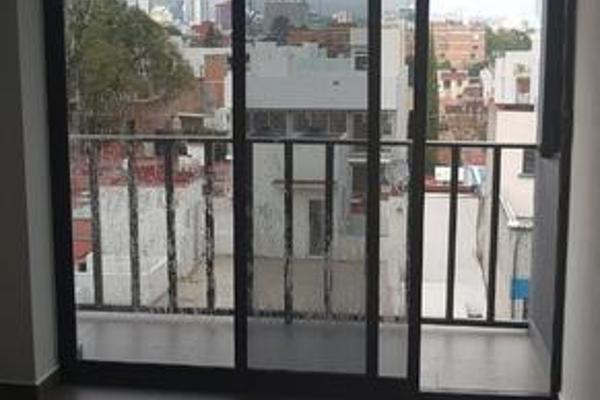 Foto de departamento en venta en  , narvarte poniente, benito juárez, df / cdmx, 7915613 No. 12