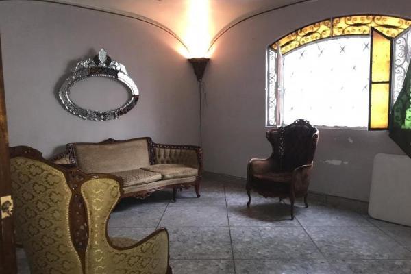 Foto de casa en venta en  , narvarte poniente, benito juárez, df / cdmx, 7920520 No. 02