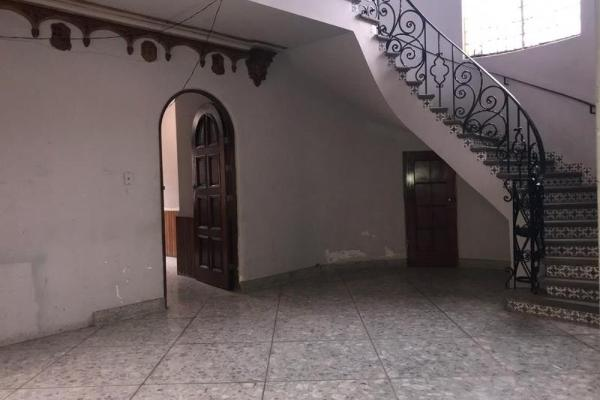 Foto de casa en venta en  , narvarte poniente, benito juárez, df / cdmx, 7920520 No. 03