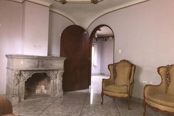 Foto de casa en venta en  , narvarte poniente, benito juárez, df / cdmx, 7920520 No. 04