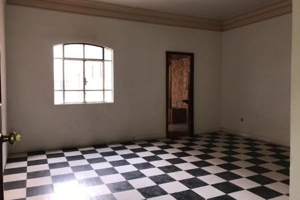 Foto de casa en venta en  , narvarte poniente, benito juárez, df / cdmx, 7920520 No. 05