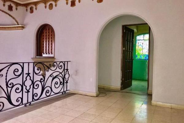 Foto de casa en venta en  , narvarte poniente, benito juárez, df / cdmx, 7920520 No. 07