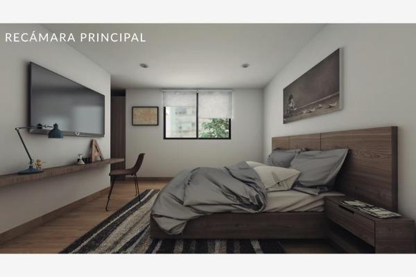 Foto de departamento en venta en  , narvarte poniente, benito juárez, df / cdmx, 8120436 No. 04