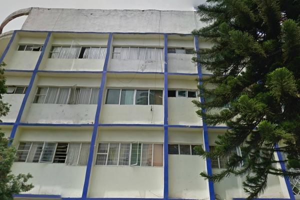 Foto de departamento en venta en  , narvarte poniente, benito juárez, distrito federal, 860827 No. 02