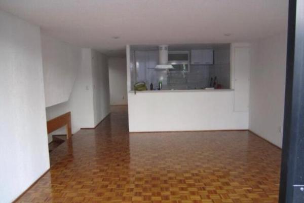 Foto de departamento en renta en  , narvarte poniente, benito juárez, df / cdmx, 9923980 No. 03