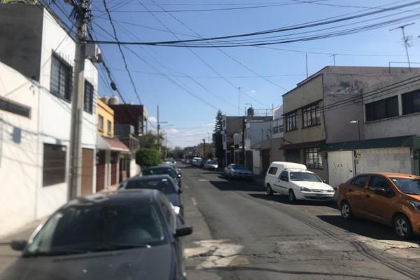 Foto de bodega en renta en natal 268, lindavista sur, gustavo a. madero, df / cdmx, 20603983 No. 13