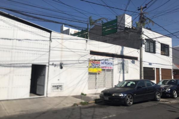 Foto de bodega en renta en natal 268, lindavista sur, gustavo a. madero, df / cdmx, 20603983 No. 15