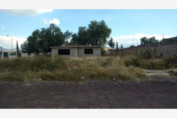 Foto de terreno comercial en venta en nativitas 1, tepexpan, acolman, méxico, 12274501 No. 02
